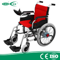 Cofoe Competetive Price And High Quality Medical Equipment Power Folding Portable Electric Wheelchair