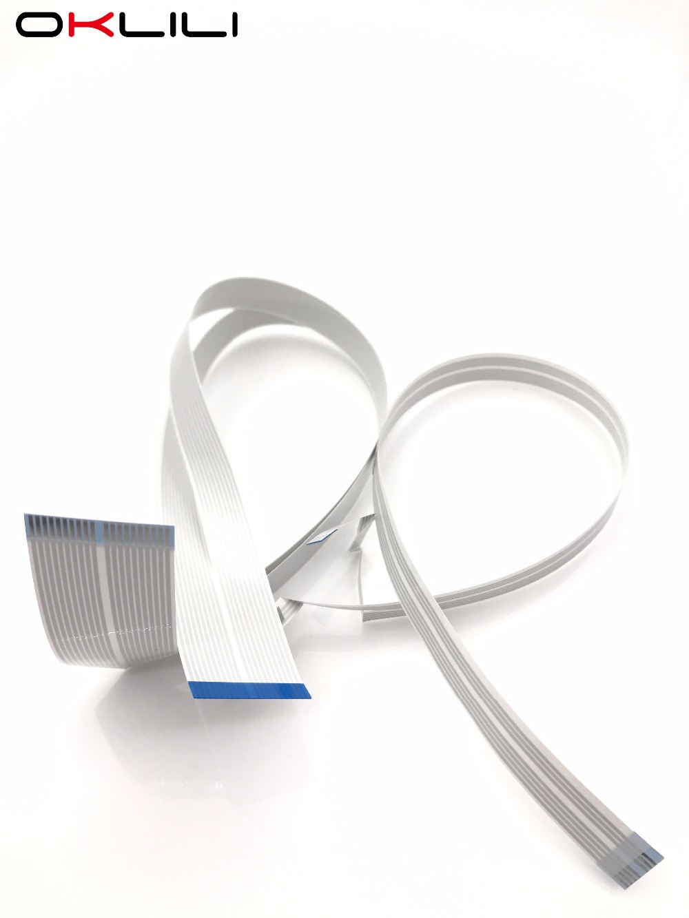 Print <font><b>Head</b></font> Cable Carriage Sensor Cable for <font><b>Epson</b></font> L110 L111 L120 L130 L132 L210 L211 <font><b>L220</b></font> L222 L300 L301 L303 L310 L350 L351 L353 image