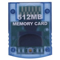 High Speed 512MB Memory Card Stick For Nintendo Wii For Game Cube NGC Console Video Game