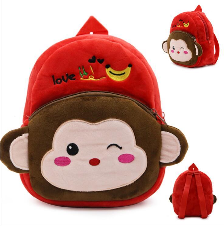 Punane seljakott ahviga