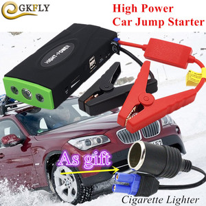 Super Power Car Jump Starter 6
