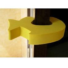 Baby Security card lock angle corner edge sponge protector case protection Corner Guards