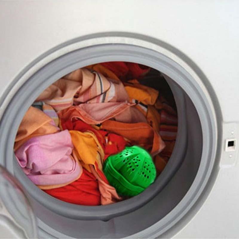 Washing Ball Laundry Ball Eco Laundry Ball Magnetic Anion