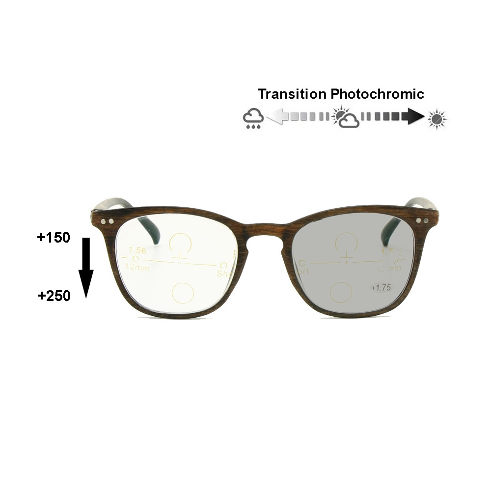 4dfeacd7be2 Detail Feedback Questions about Transition Photochromic Progressive ...