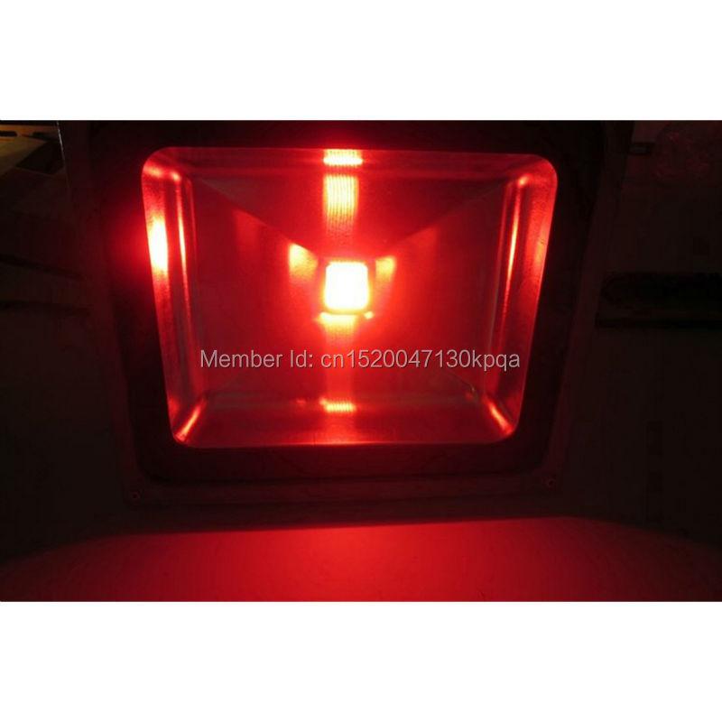 DC12V 24V 3 Years Warranty 30W LED Floodlight 12V LED Flood Light Outdoor Tunnel Spotlight Bulb