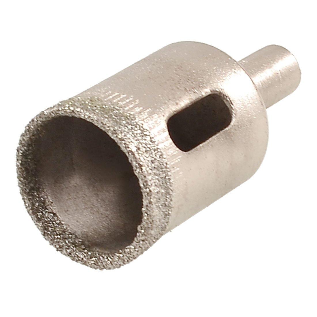 4mm diamond twist drill bit - Fslh 20mm Diamond Tipped Drill Bit Ceramic Tile Glass Hole Saw China Mainland