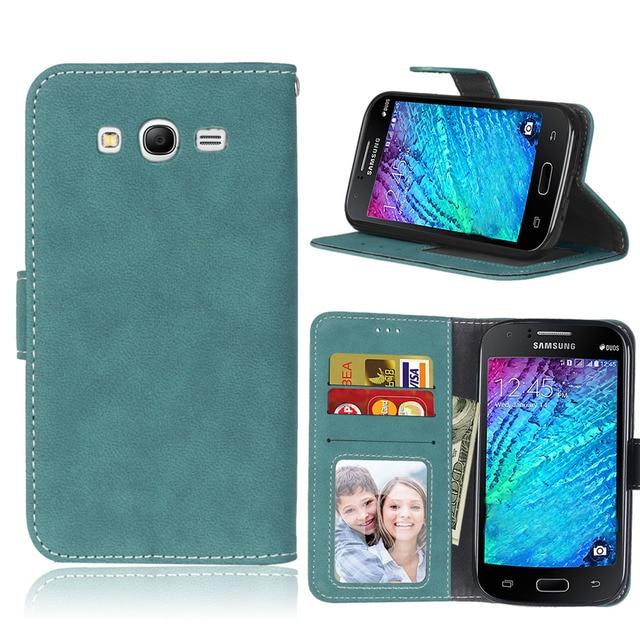 Lật case Cho Samsung Galaxy Đại DUOS i9082 9082 GT-I9082 i9080 Neo đại I9060 trường hợp điện thoại cho coque samsung I9060 bìa trường hợp