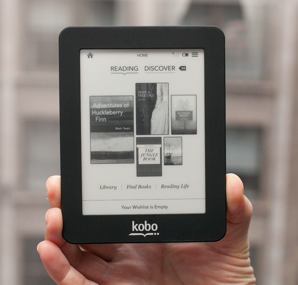 sony russian how books on e-reader to read