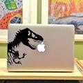"""Парк юрского периода динозавров наклейка для Apple MacBook Pro Retina 11 """" 13 """" 15 """" крышка стикера Adesivo pegatina пара ноутбуков"""