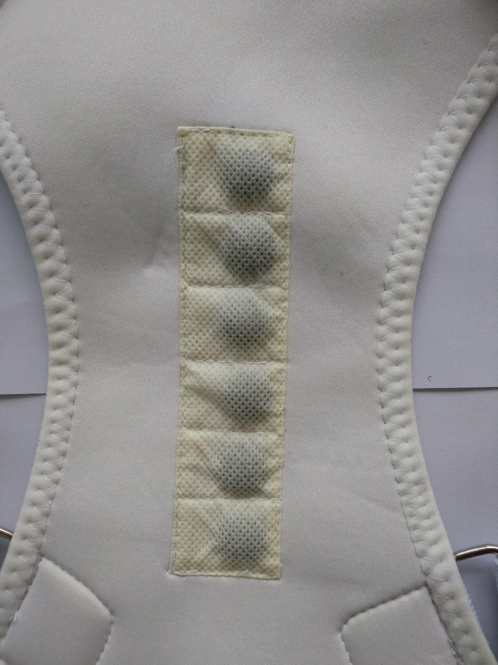 posture brace magnetic support belt (12)