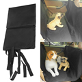 Pet Dog Cat Car Seat Cover Waterproof Seat Protector Car Blanket covers for car seats 150cm * 120cm Black