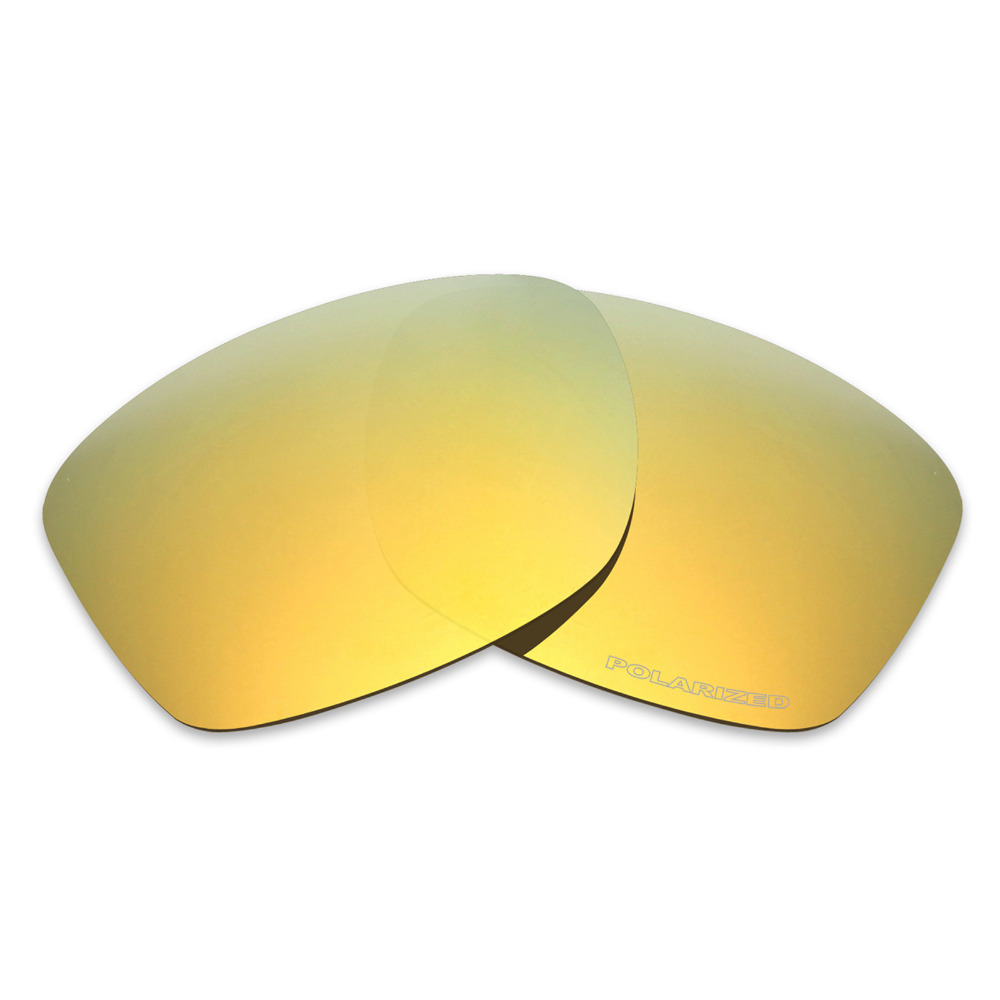 95ea648c765 Mryok+ POLARIZED Resist SeaWater Replacement Lenses for Oakley Jupiter  Squared Sunglasses 24K Gold-in Accessories from Apparel Accessories on  Aliexpress.com ...