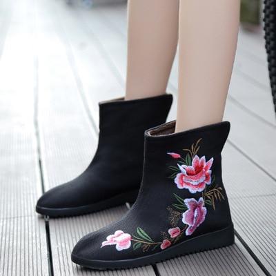 Kaufen Günstig 18 Mode Winter Neue Retro Ethnischen Stil