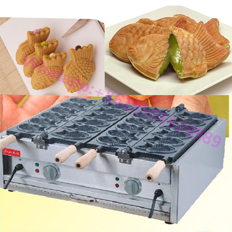 coffee shop stainless steel 110v 220v commercial 12pcs electric taiyaki machine electric taiyaki machine suppliers cukyi household electric multi function cooker 220v stainless steel colorful stew cook steam machine 5 in 1