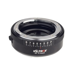 Auto focus Focal Reducer Speed Booster Turbo adapter ring for nikkor F lens to E mount A6000 A3000 3N 6 5R 5T camera