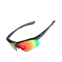 UV400 Protection Bicycle Polarized Sunglasses