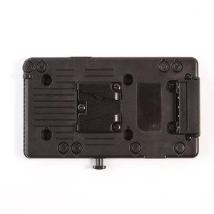 Image 4 - Адаптер для аккумулятора FOTGA D Tap BP, v образное крепление, пластина адаптера для Sony DSLR Rig, внешний