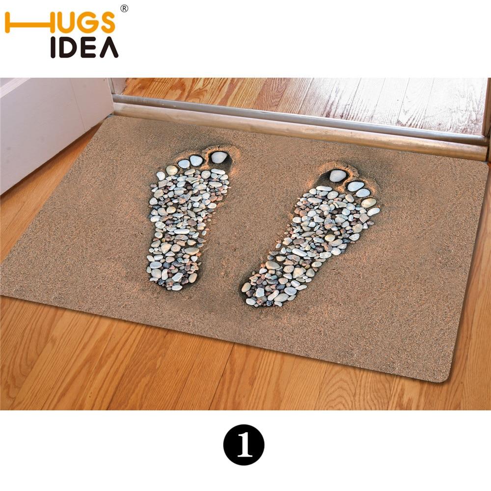 Creative Sand Bedroom Carpets Cute
