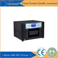 Small Digital Fabric Printing Machine A4 T Shirt Inkjet Printer
