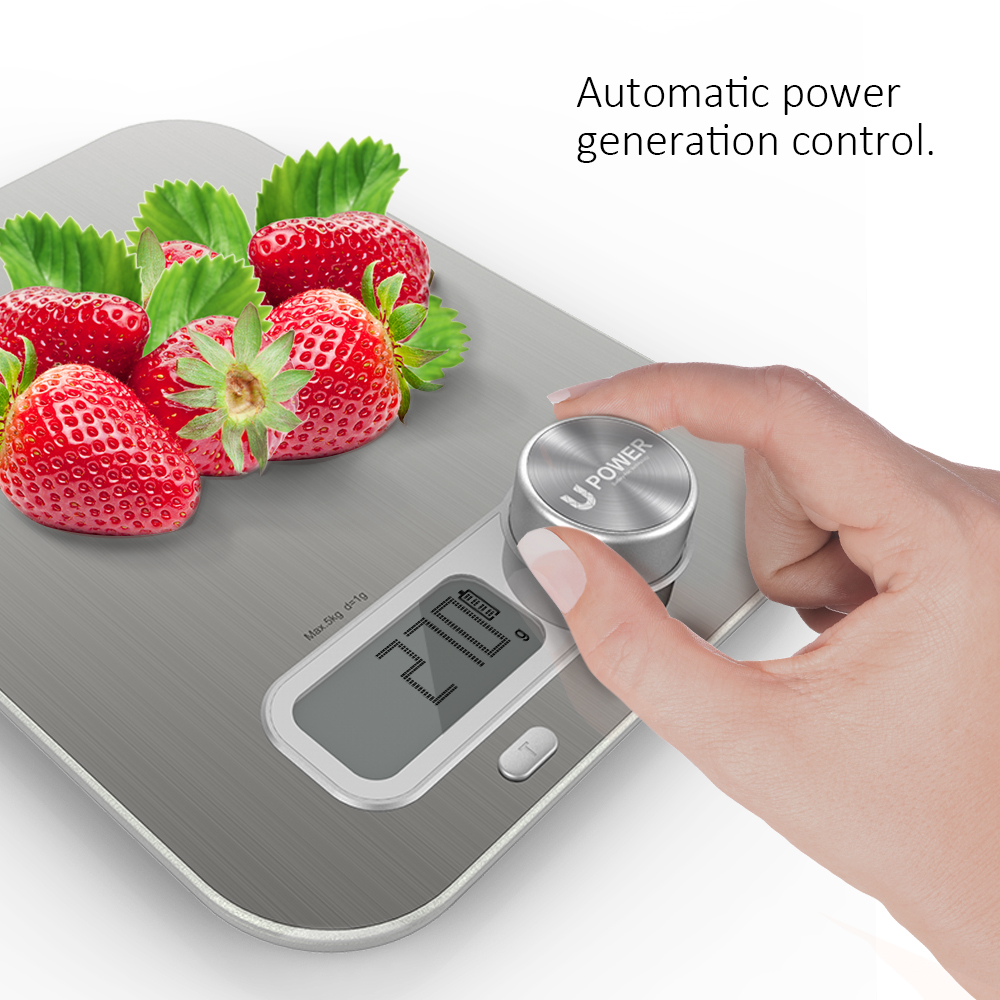 Home & Garden Measuring Tools & Scales 30# 5kg/1g Mini Home Kitchen Precise Electronic Digital Scale Food Weighing Balance Tool Kitchen Cooking Supplies Accessories
