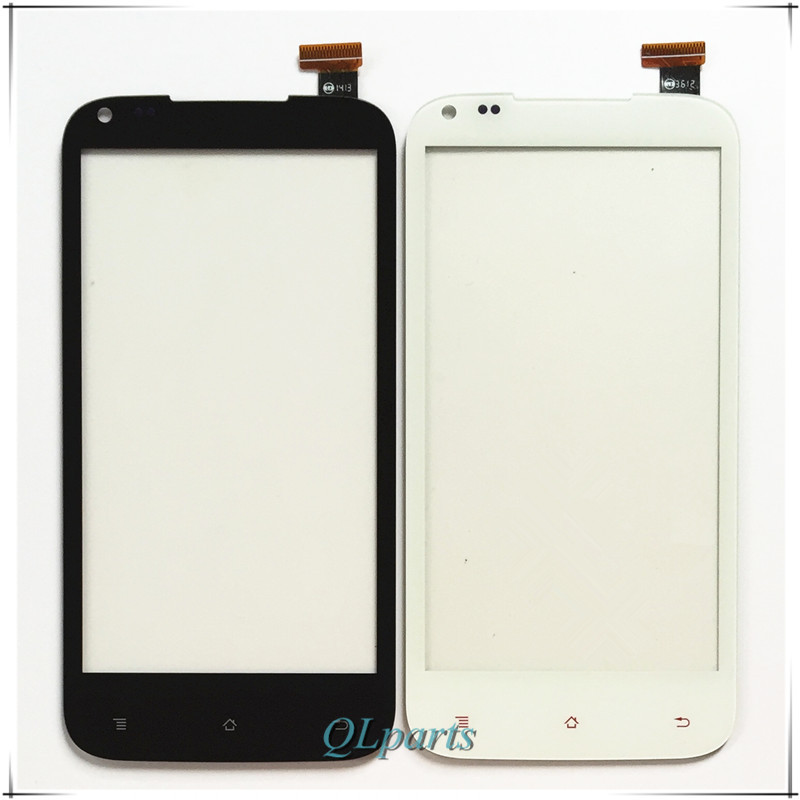 Syrinx Mobile Téléphone Écran Tactile Pour DNS S4505 S4505M Écran Tactile Digitizer Panneau Lentille En Verre Remplacement Du Capteur Touchpad