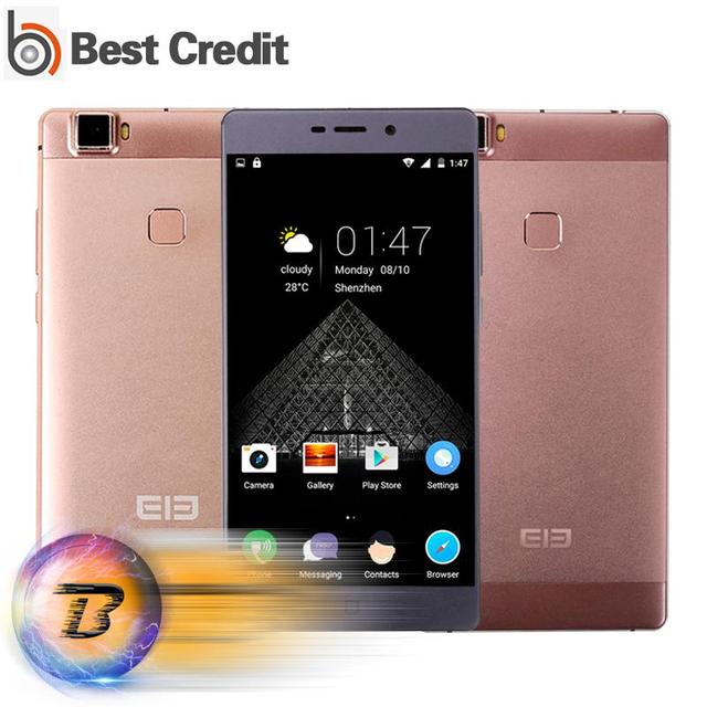 "Original Elephone M3 Android 5.1 Smartphone 5.5"" 21.0MP MTK6755 Octa Core FHD 1920*1080 4G LTE 3GB 32GB Dual Sim Mobile Phone"