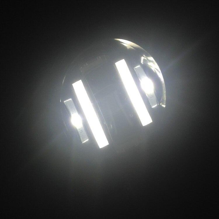 eOsuns Сид DRL дневного света + противотуманные фары для Toyota венчик альтис 2007-2017