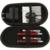 Venta caliente caja de regalo Ego T Ce5 vaporizador Atomizador Vape E Líquido Doble Kits de cigarrillos electrónicos Cigarrillo Electrónico Hookah pluma