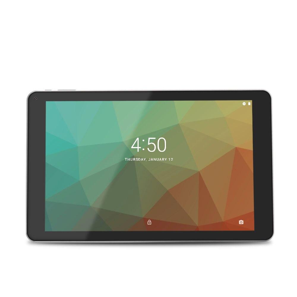 Новое поступление! YUNTAB 10,1 дюйма A108 Android7.1 планшета Allwinner A64 4 ядра 1 ГБ DDR3 + 16 ГБ Поддержка двойной Камера с Bluetooth4.0