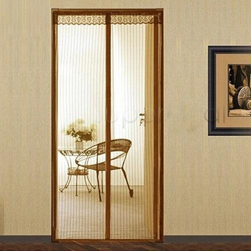 Popular Fly Door Screens-Buy Cheap Fly Door Screens lots from ...