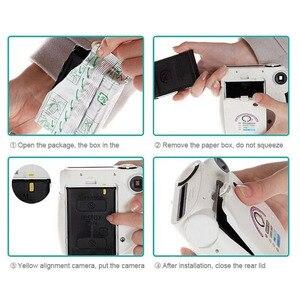 Image 5 - 50 feuilles Fujifilm Instax Mini Film blanc bord papier Photo pour Instax Mini LiPlay 11 9 8 70 90 LINK caméra à Film instantané