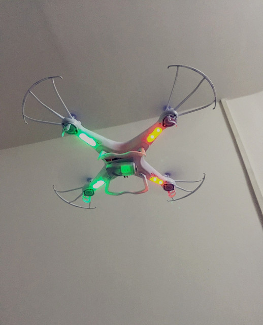 Syma X5C-1 RC Quadcopter Drone With Camera syma X5C dron rc helicopter drones with camera hd VS MJX X101 professional drones