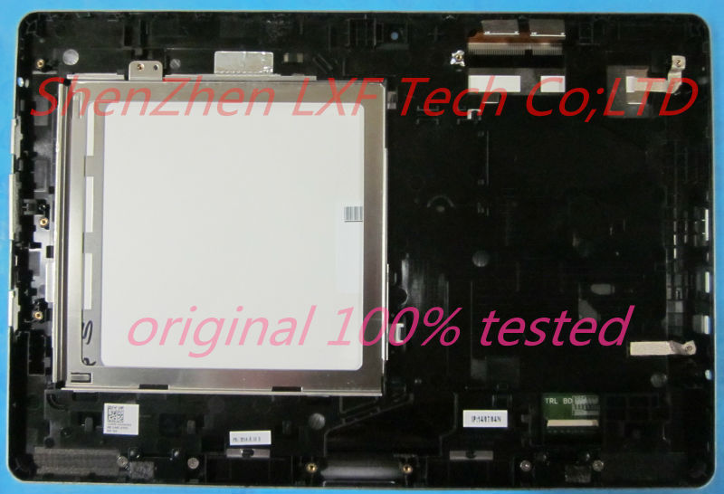 10.1 WXGA HD SW5-011 Moniter Display Replacement Matrix Genuine Original TABLET LCD SCREEN FOR For ACER ASPIRE SWITCH 10