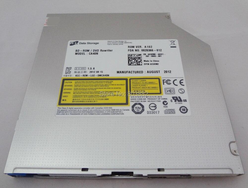 SATA Slot Load Blu-ray BD-ROM Combo Drive CA40N CA30N CA10N CA21N Eject Button