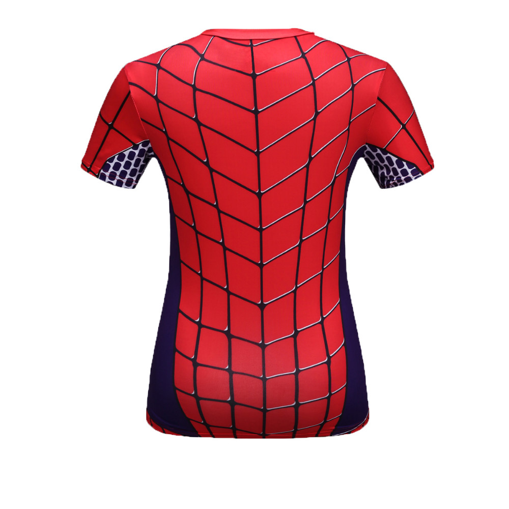 T Shirt Picture More Detailed Picture About Marvel Women