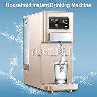 Уровень 4 фильтр для воды бытовой мгновенного нагрева быстрый нагрев и Бесплатная Установка ro, система обратного осмоса очиститель воды