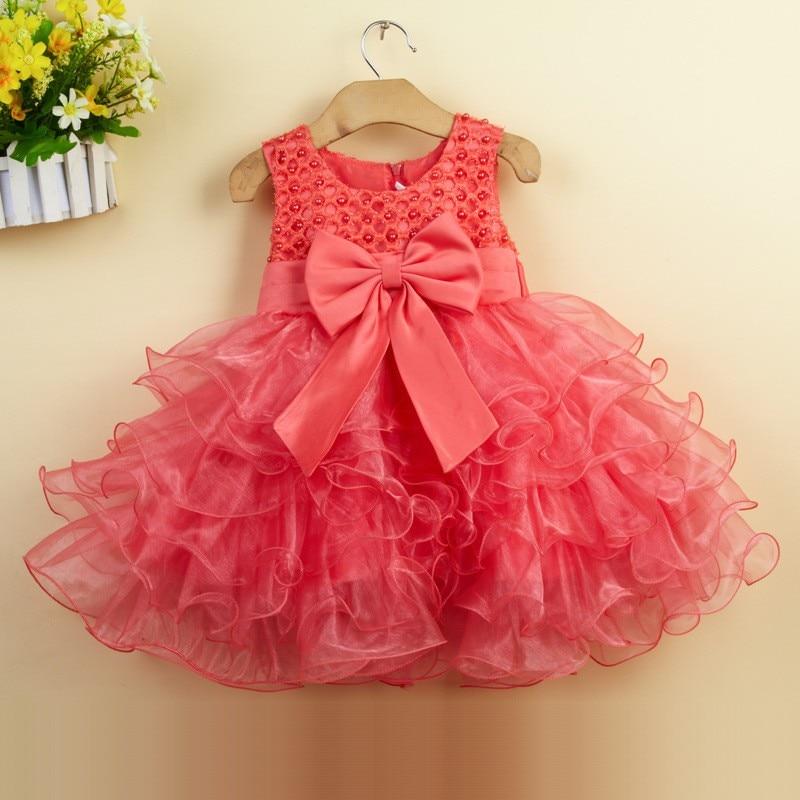 Aliexpresscom  Buy Summer Baby Dresses 1 Year Girl Baby -3717