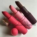 NOVA lip makeup Limite Giambattista Valli Coleção batom matte 5 cores de Charlotte | Eugenie | Margherita | Tats