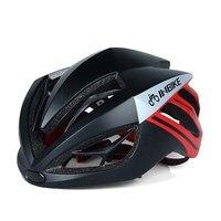 SEWS-INBIKE ciclismo capacete da bicicleta capacete magnético óculos de proteção mountain road bicicleta capacetes óculos de sol ciclismo