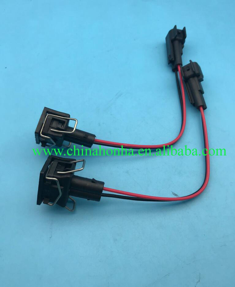 LS1 LS6 LT1 EV1 Engine wire Harness to LS2 LS3 LS7 EV6 Injector Adapters