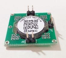 Stati Uniti SPEC SO2 elettrochimico sensore di gas 20ppm pacchetto 3SP_SO2_20 DIP