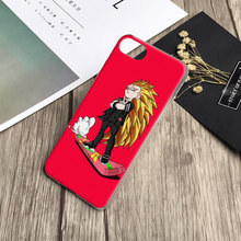 2018 Dragon Ball iPhone Cases (Set 2)
