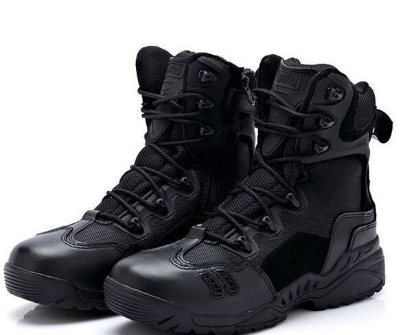 Aliexpress.com : Buy 2015 combat boots man special forces tactical