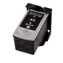 PG40 картридж для Canon PG 40 PG-40 для Canon PIXMA MP140 MP160 MP180 MP190 MP210 MP220 MP450 MP470 IP1800 IP2500 IP2600