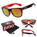 2017 Sport Mens Sunglasses Brand Designer Sunglasses With LOGO Box Women Oculos Evoke De Sol Fashion Sun Glasses For Men 13Color