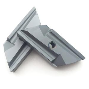 Image 4 - 10 قطعة KNUX 160405 أداة القطع KNUX160405R إدراج أداة تحول الصلب شفرة
