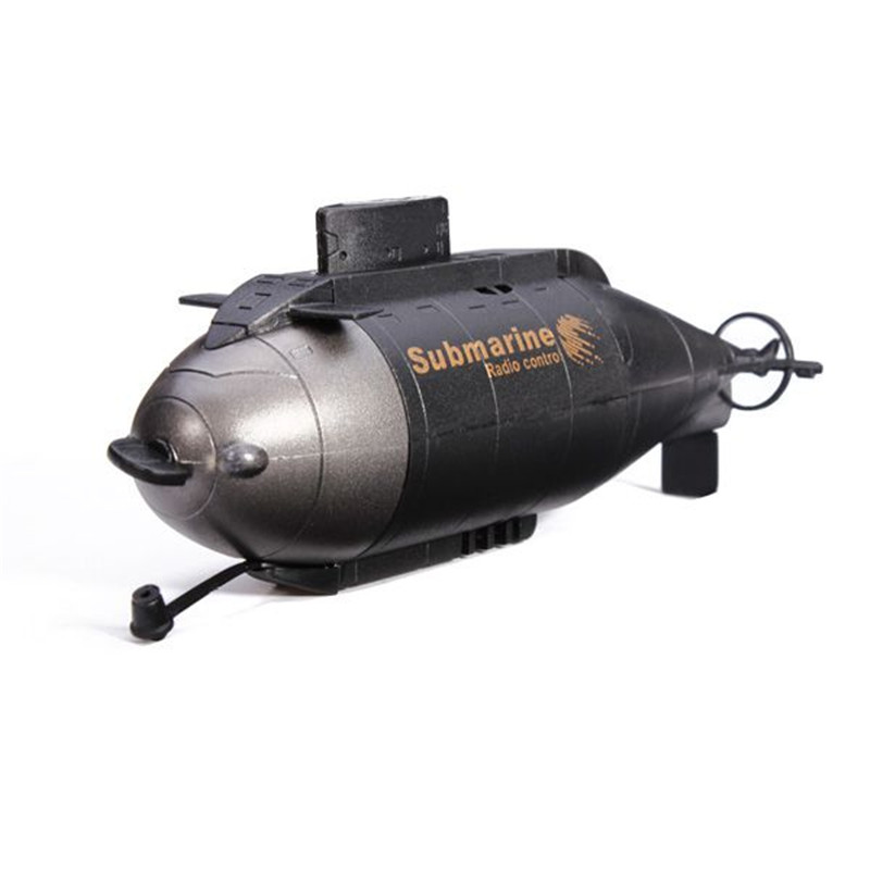 Happycow 777-216 Simulation Series RC Boat Toy Electric Boat With Radio Transmitter Ready To Go Best Toys For Children