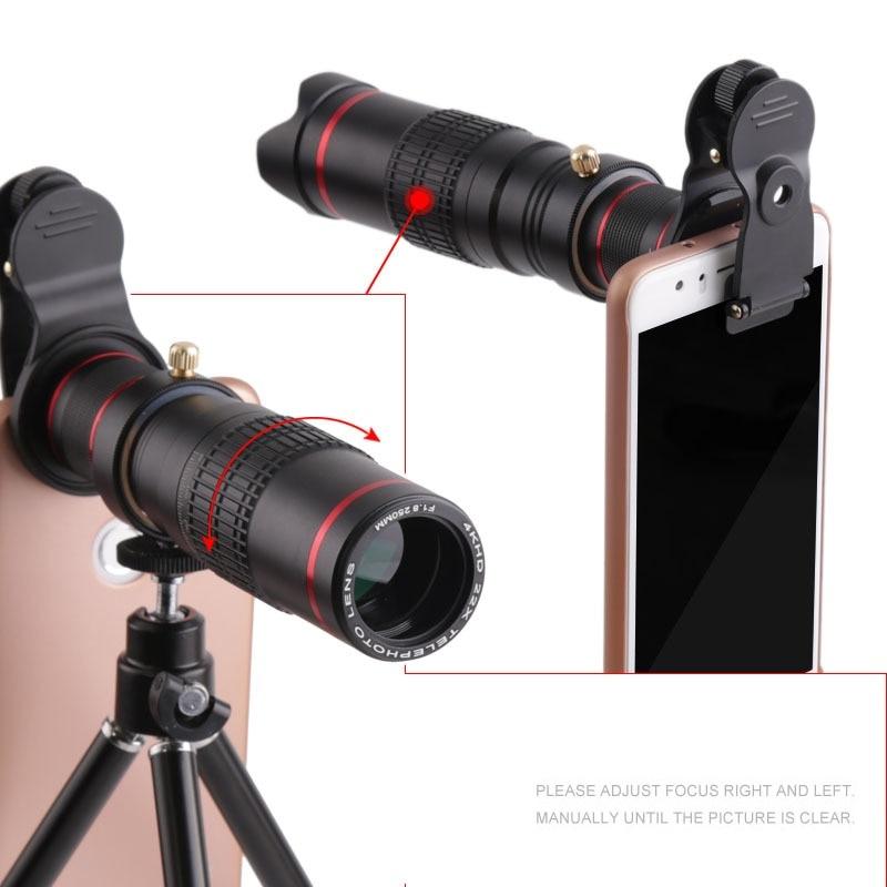22x mobile phone lens 11
