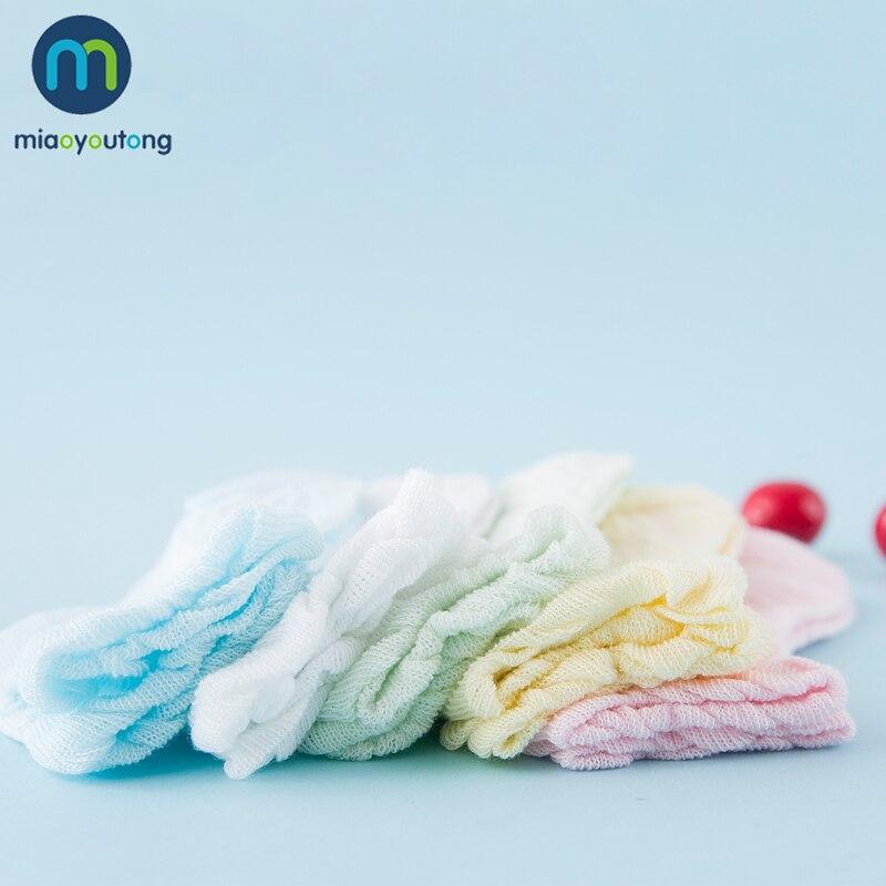 5 Pairs Unisex Warm Cotton Soft Baby Socks Lovely Multiple Bear Skarpetki Newborn Sock Kids Cute Boy Girl Miaoyoutong