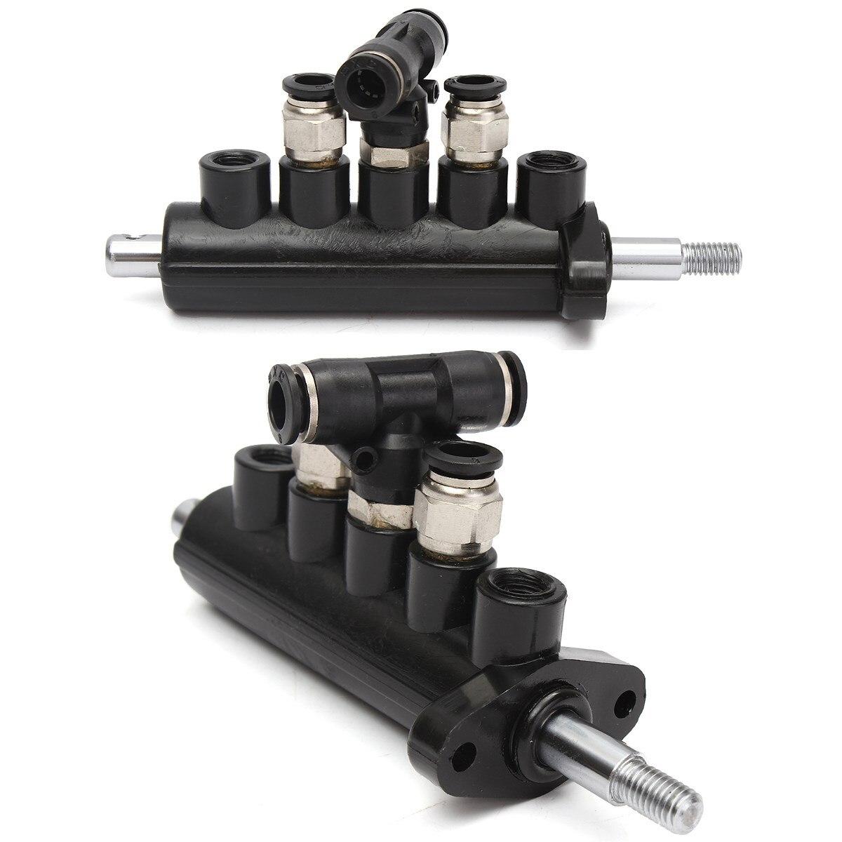 1 قطعة صمام التحكم في الهواء دواسة القدم صمام ل رينجر النسر ماكينة تغيير الإطارات R850